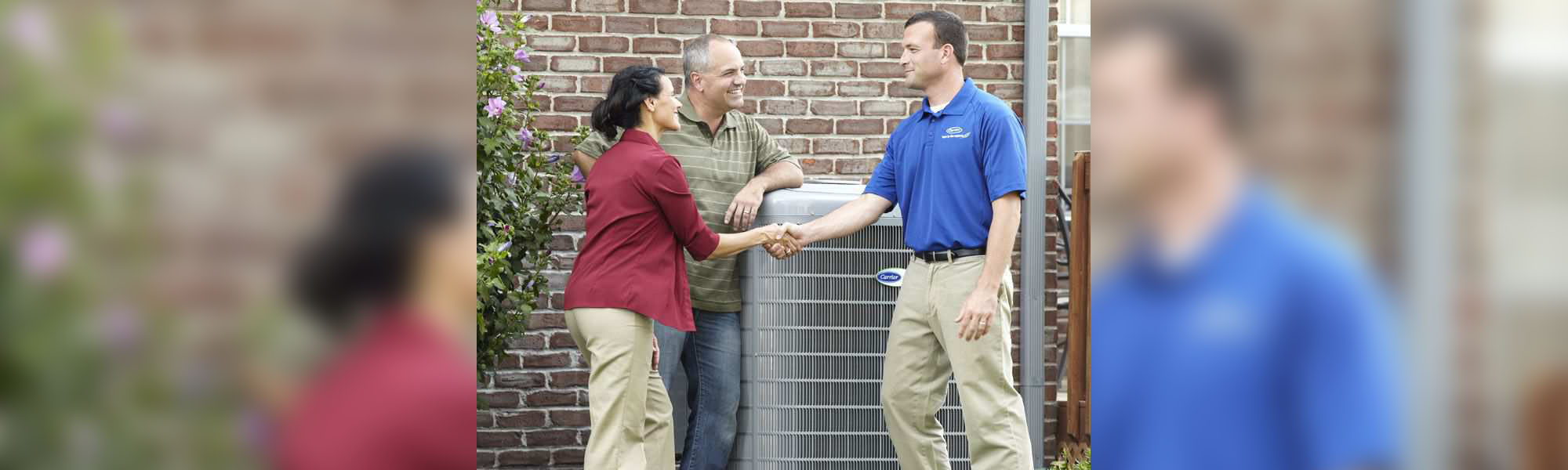 Air Conditioning Contractor Stockton CA
