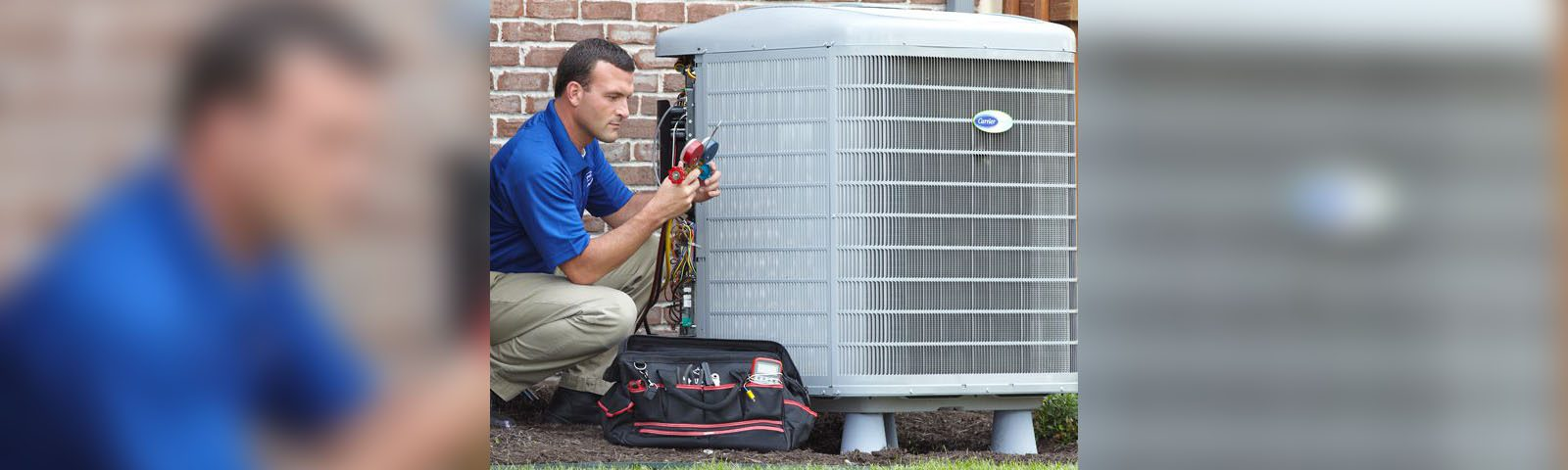 Air Conditioning Service Stockton CA