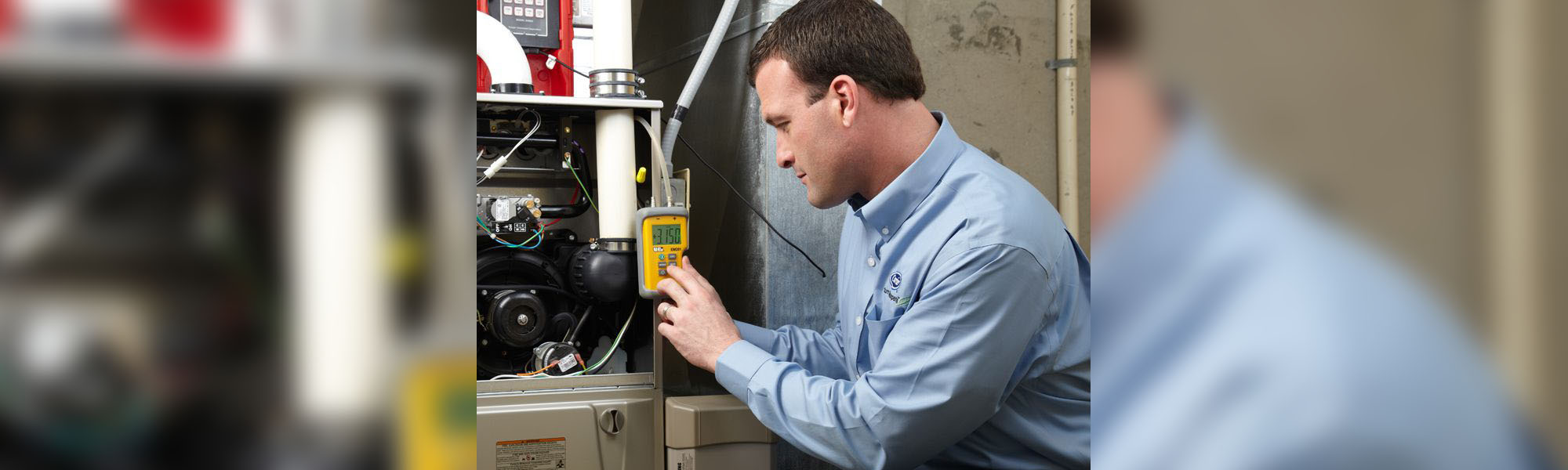 Furnace Tune-up and Maintenance Stockton CA
