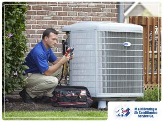 The Importance of Upgrading to Energy-Efficient AC Systems