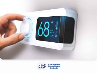 Vital Considerations When Switching to a Smart Thermostat
