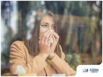 Is Your HVAC System Causing Your Seasonal Allergies?